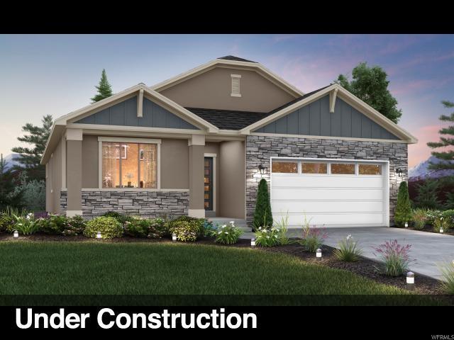 5331 W Croyden Ln S #539, Herriman, UT 84096 (#1561800) :: RE/MAX Equity