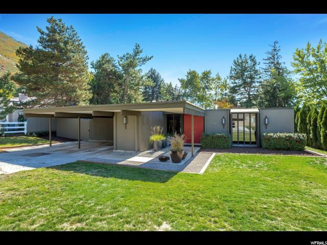 3586 East Avondale Dr S, Cottonwood Heights, UT 84121 (#1561858) :: Action Team Realty