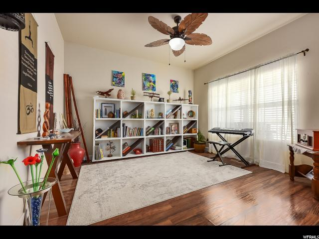 4675 W Ranch Blvd, Mountain Green, UT 84050 (#1561901) :: Colemere Realty Associates