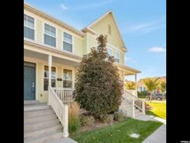 10533 S Oquirrh Lake Rd W, South Jordan, UT 84009 (#1561958) :: Big Key Real Estate