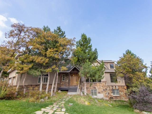 14882 S Seven Oaks Ln, Draper, UT 84020 (#1562065) :: Big Key Real Estate
