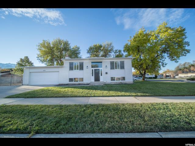 630 E Pioneer Ave S, Sandy, UT 84070 (#1562072) :: Action Team Realty