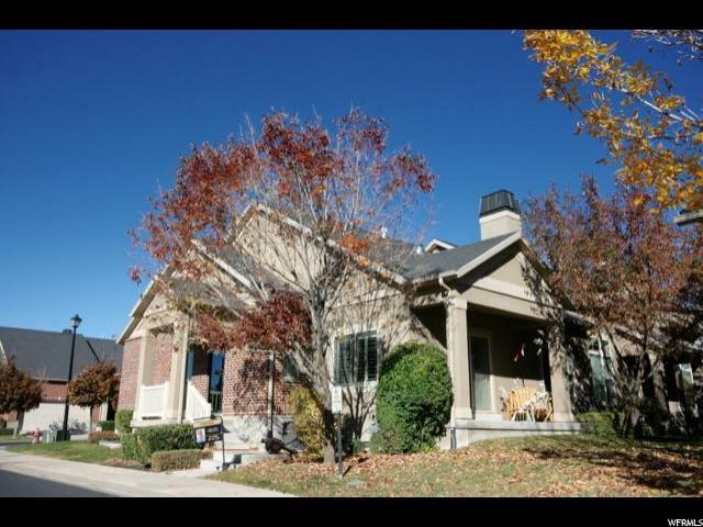 157 E Ace Ln N, Lehi, UT 84043 (#1562079) :: Eccles Group
