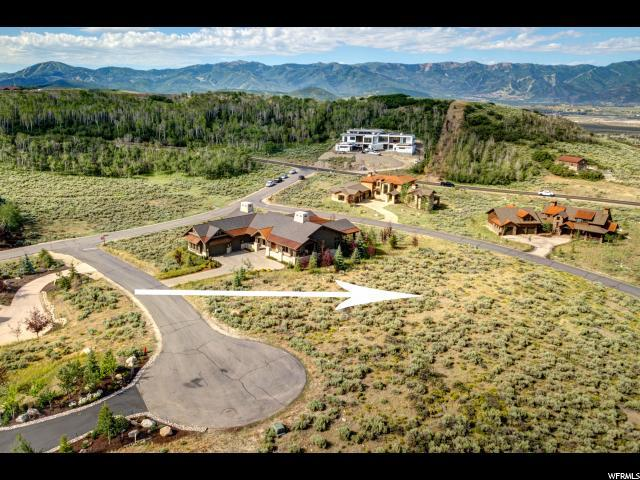 7695 Fire Ring Gld, Park City, UT 84098 (#1562106) :: Big Key Real Estate