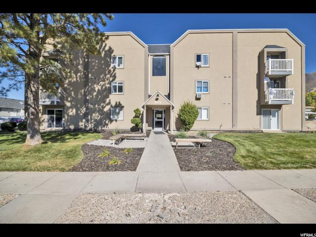 5676 S Meadow Ln E #117, South Ogden, UT 84403 (#1562161) :: Eccles Group