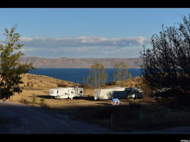 295 Bear Lake Ln #33, Fish Haven, ID 83287 (#1562268) :: Colemere Realty Associates