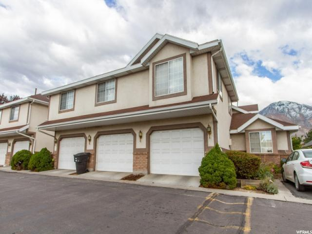 937 S 250 W C, Provo, UT 84601 (#1562550) :: Big Key Real Estate