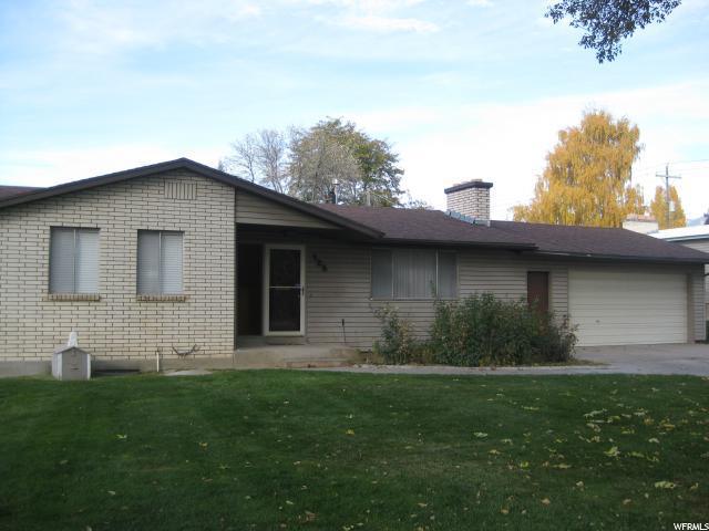 125 W 300 N, Smithfield, UT 84335 (#1562589) :: Big Key Real Estate