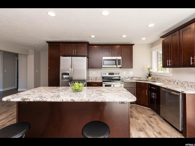 515 W 700 S, Brigham City, UT 84302 (#1562596) :: Big Key Real Estate