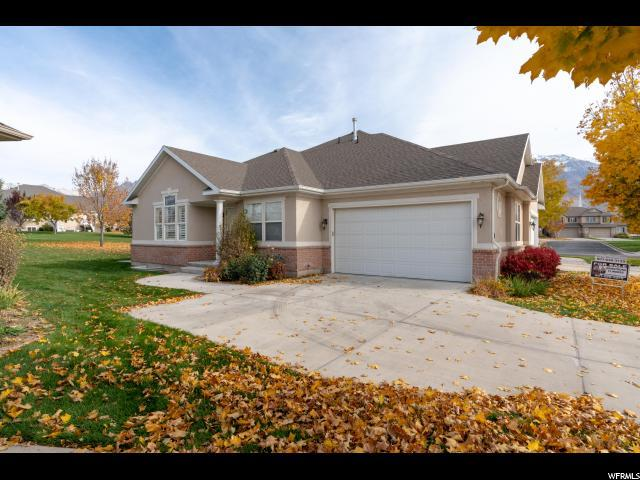 1045 E 380 NORTH Cir #26, American Fork, UT 84003 (#1563182) :: Colemere Realty Associates