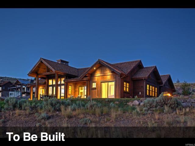 5956 N High Plains Ct #382, Heber City, UT 84032 (#1563350) :: Big Key Real Estate