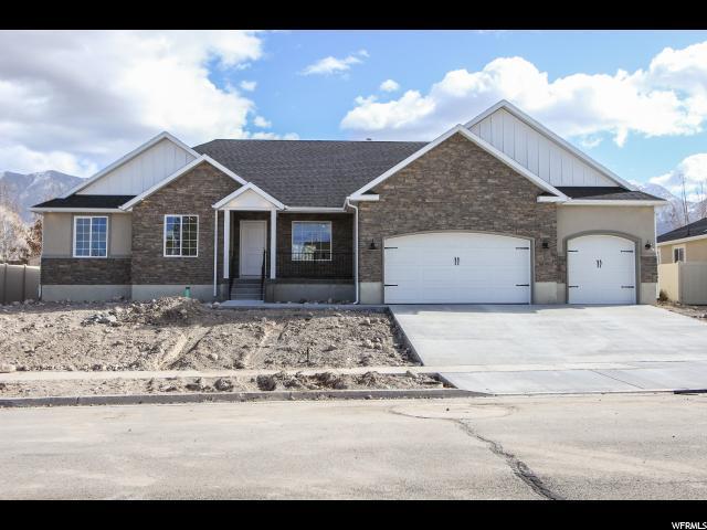 1273 Foothill Dr #0197, Santaquin, UT 84655 (MLS #1563887) :: Lawson Real Estate Team - Engel & Völkers