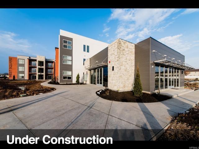 875 S Depot St. #322, Clearfield, UT 84015 (#1564152) :: Powerhouse Team | Premier Real Estate