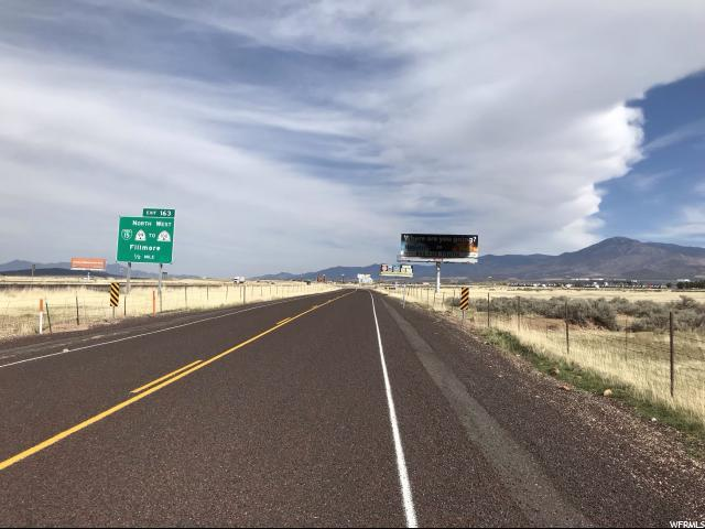 1450 S I-15 East Frontage Rd, Fillmore, UT 84631 (#1564314) :: Colemere Realty Associates