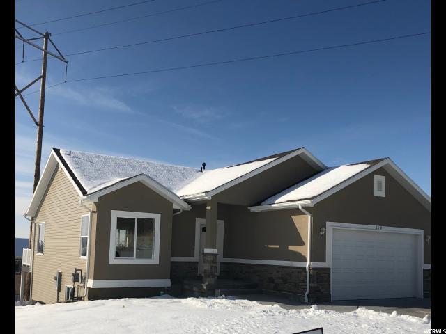 612 S 900 E #12, Brigham City, UT 84302 (MLS #1564327) :: Lawson Real Estate Team - Engel & Völkers