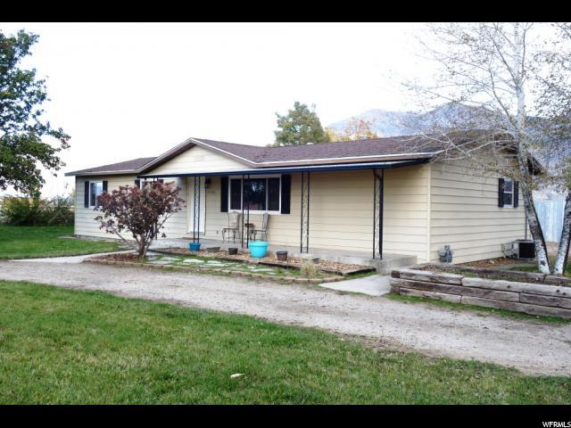 5190 N 3600 W, Bear River City, UT 84301 (#1564442) :: RE/MAX Equity