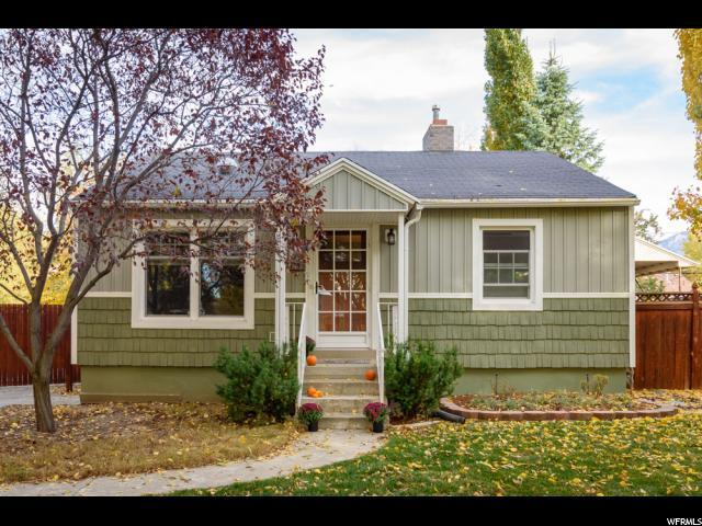 2789 S Hartford, Salt Lake City, UT 84106 (#1564608) :: RE/MAX Equity