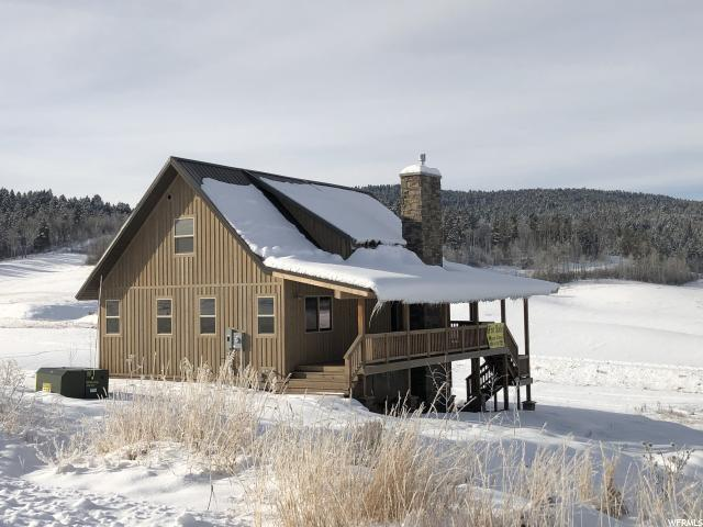 9 Ridge Dr, Freedom, WY 83120 (#1564780) :: Red Sign Team
