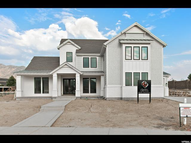 11816 N Saltaire Dr, Highland, UT 84003 (#1564805) :: Red Sign Team