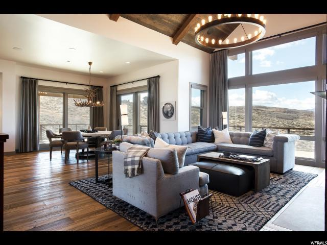 6968 E Rising Star Ct #289, Heber City, UT 84032 (#1565001) :: Big Key Real Estate