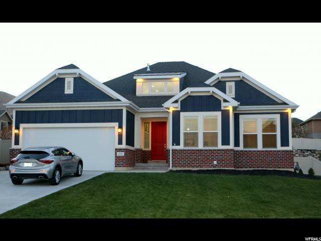 2751 S Sandalwood Cir, Saratoga Springs, UT 84045 (#1565083) :: Exit Realty Success