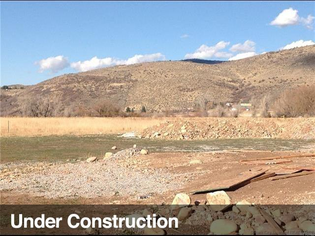 1459 Gines Ln E #111, Francis, UT 84036 (MLS #1565292) :: High Country Properties