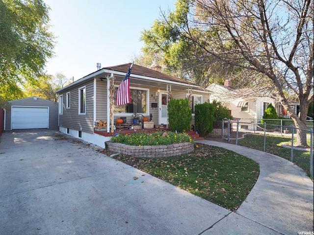 837 W Montague Ave S, Salt Lake City, UT 84104 (#1565304) :: RE/MAX Equity