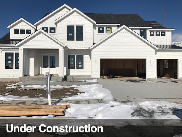1049 E 1060 N, American Fork, UT 84003 (#1565400) :: Bustos Real Estate | Keller Williams Utah Realtors