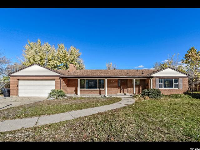 44 W 1000 S, Bountiful, UT 84010 (#1565723) :: The One Group