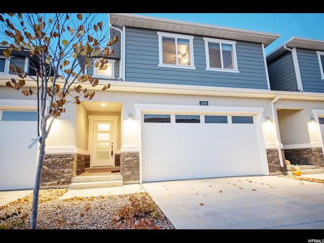 1356 W Bridal Veil S, Riverton, UT 84065 (#1565969) :: goBE Realty