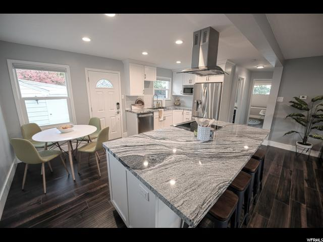 2877 S Lakeview Dr., Salt Lake City, UT 84109 (#1566546) :: Action Team Realty