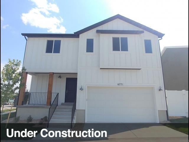 7899 S Hestia Ct W #114, West Jordan, UT 84081 (#1566613) :: The One Group