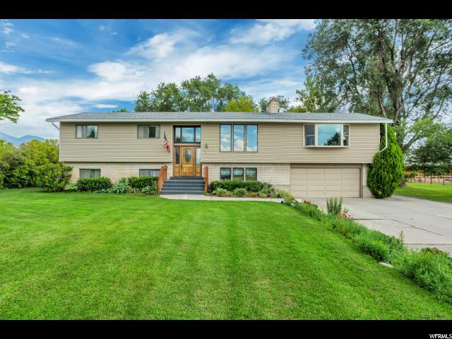 893 W 400 N, Payson, UT 84651 (#1566729) :: Action Team Realty