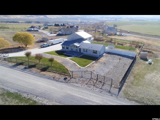 3123 E Coachman Rd., Franklin, ID 83237 (#1566892) :: Colemere Realty Associates