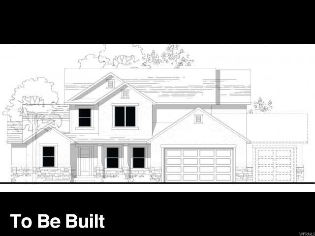 767 N 550 W #3, Mapleton, UT 84664 (#1566987) :: The Canovo Group