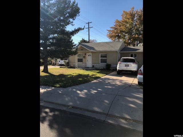 1225 N Main St, Orem, UT 84057 (#1567577) :: The Utah Homes Team with iPro Realty Network