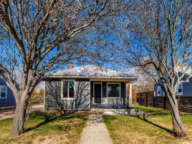 668 Lennox St, Midvale, UT 84047 (#1567828) :: Action Team Realty