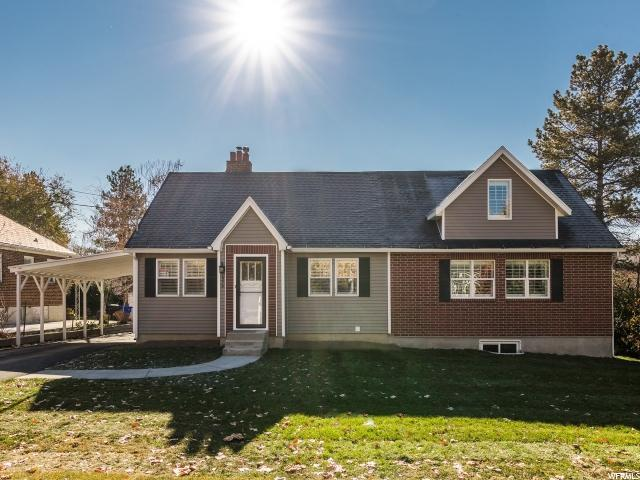 1956 E Sycamore Ln S, Holladay, UT 84117 (#1567936) :: Action Team Realty