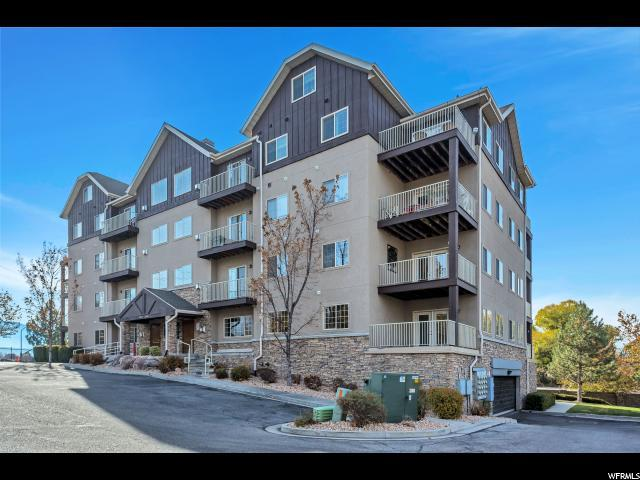 5012 S Timber Way E #205, Holladay, UT 84117 (#1567958) :: Colemere Realty Associates