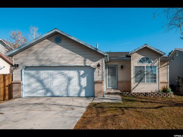 1032 N 1100 W, Farmington, UT 84025 (#1568045) :: Action Team Realty