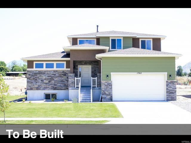 1048 S Vista Ridge Dr W Hidl, Santaquin, UT 84655 (MLS #1568175) :: Lawson Real Estate Team - Engel & Völkers