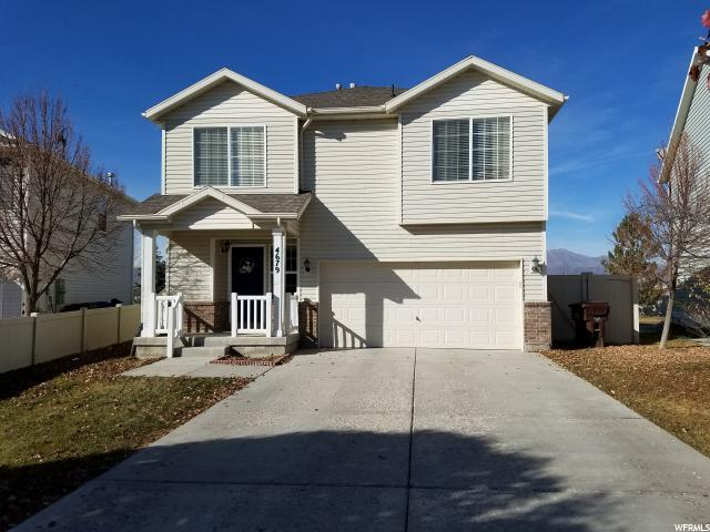 4679 N Church Way, Eagle Mountain, UT 84043 (#1568442) :: Red Sign Team