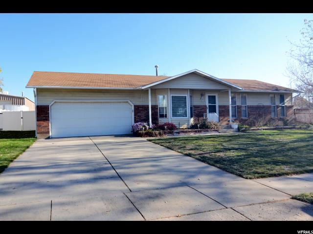 750 N 2300 W, West Point, UT 84015 (#1568456) :: Action Team Realty