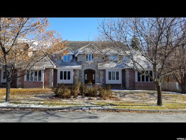 3288 N Brookside Dr, Provo, UT 84604 (#1568572) :: Colemere Realty Associates