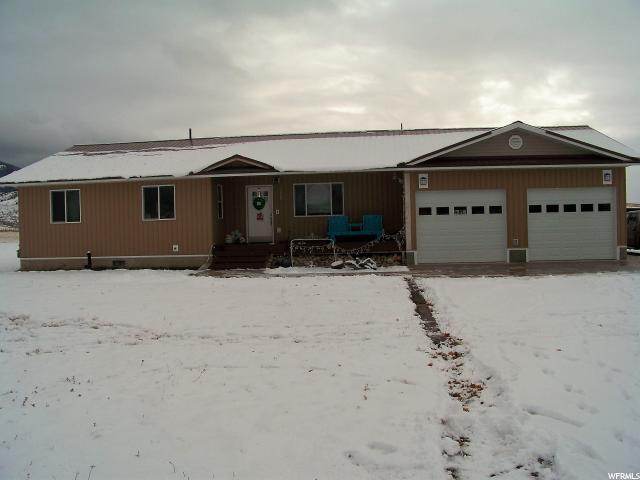 425 Stringtown Ln, Georgetown, ID 83239 (#1568791) :: Powerhouse Team   Premier Real Estate