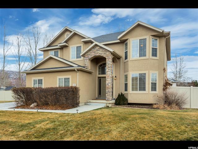 272 N 1300 E, Heber City, UT 84032 (MLS #1568908) :: High Country Properties