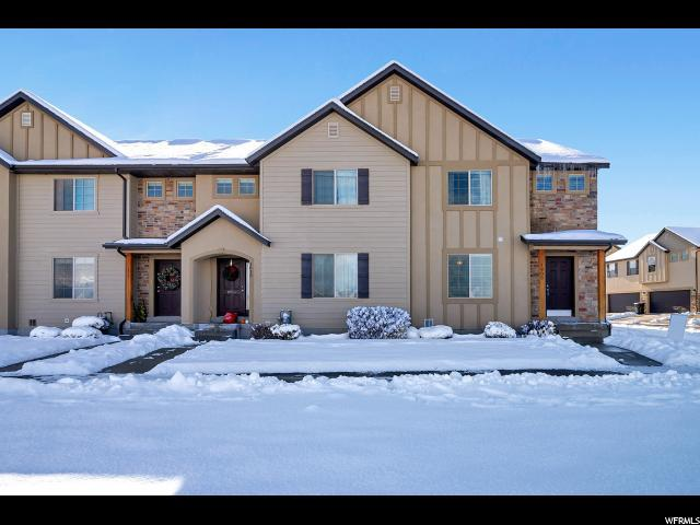 1805 E 160 S, Spanish Fork, UT 84660 (#1569319) :: Red Sign Team