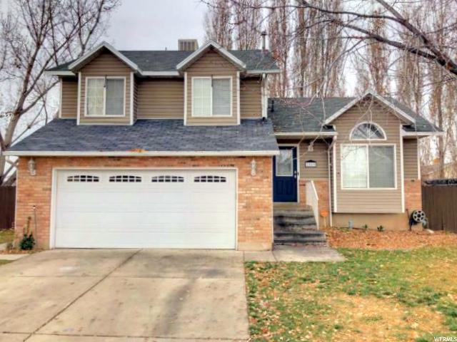 2069 N 850 W, Clinton, UT 84015 (#1569896) :: Powerhouse Team | Premier Real Estate