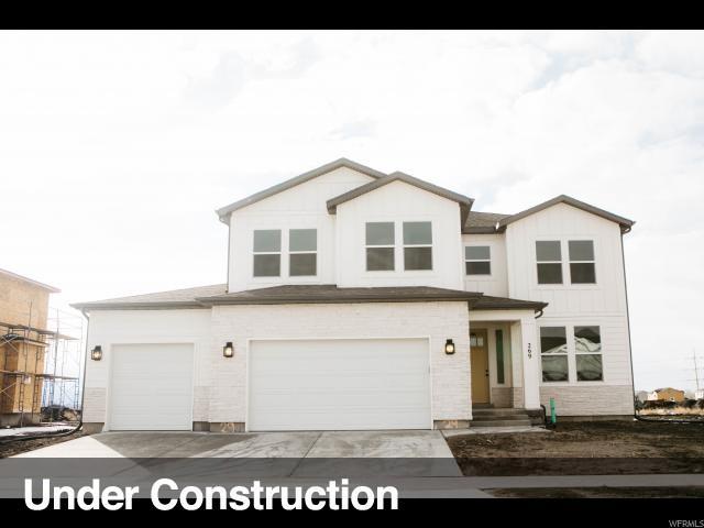269 N 20 W 29 H, Vineyard, UT 84059 (#1570253) :: Bustos Real Estate | Keller Williams Utah Realtors