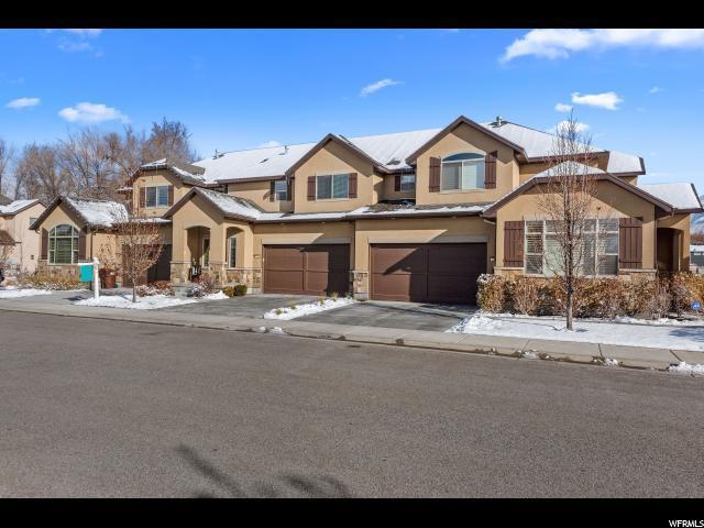 7259 S Viansa Ct E, Midvale, UT 84047 (#1570355) :: Bustos Real Estate | Keller Williams Utah Realtors
